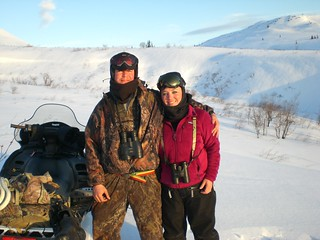 Alaska Bear Hunt and Moose Hunt - Dillingham 16