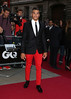 Louis Smith The GQ Men of the Year Awards 2012 - arrivals London, England