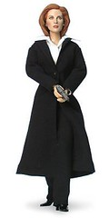 Sideshow Exclusive The XFiles Agent Dana Scully with FBI Jacket (toy2014) Tags: with dana jacket agent exclusive fbi sideshow scully xfiles the