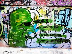 """"""" Sotto effetto """" (Ivan Dessi) Tags: sardegna street streetart muro art wall graffiti mural writers murales cagliari sardegnagraffiti cagliarigraffiti"""