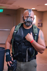 Bane Cosplay - Baltimore Comic-Con 2012 (Stephen Little) Tags: costumes comics costume cosplay day1 comicbook batman heroes cosplayer dayone comiccon bane con bcc cosplayers costumers costumeplay tamron1750mm tamronaf1750mmf28 tamron1750mmf28 baltimorecomiccon tamronaf1750mm sonya77 jstephenlittlejr slta77 sonyslta77 sonyslta77v sonyalphaslta77v bcc2012 baltimorecomiccon2012