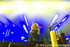 Metric @ The Fillmore, Detroit, MI - 09-08-12