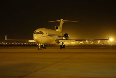 night shift,10Sep12.01 (Pervez 183A) Tags: boeing 727 privatejet bizjets boeing727200