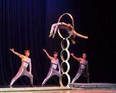Golden Dragon Acrobats (Larry1732) Tags: newmexico nm acrobats chineseacrobats losalamos lamsa goldendragonacrobats duanesmithauditorium