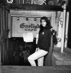 BE031880 (Beatnik Giselle) Tags: newyorkcity people usa cool manhattan northamerica newyorkstate beatnik lowermanhattan greenwichvillage midatlantic nonconformity 1andgroup gaslightcafe