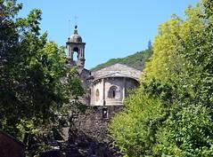 Monasterio de Caaveiro en verano (Majorshots) Tags: galicia galiza fragasdoeume fragaseume fragasdeleume monasteriodecaaveiro asfragasdoeume