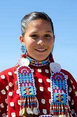Native American Dancer (photographyguy) Tags: oklahoma girl nativeamerican bartlesville indiansummerfestival