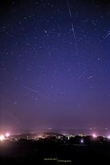 Shooting Stars (davidmitchell.photography) Tags: meteor meteors perseids bozcaada stars nightsky