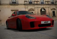 Ruf RGT (Racedriver117) Tags: gt6 ps3 granturismo6 gaming racing