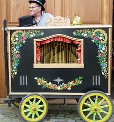 Drehorgel (micky the pixel) Tags: drehorgel barrelorgan hurdygurdy musik music blieskastel saarland deutschland germany