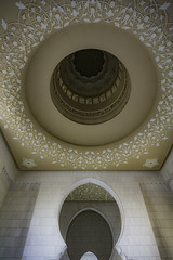 Architecture at its Pinnacle (Syed Mohsin Khadri) Tags: sheikhzayedmasjid sheikhzayedmosque abudhabi inabudhabi instaabudhabi livinginabudhabi nikond7100 tokina1116mmf28 travelphotography traveldiaries myuaetravel handheld