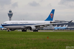 China Southern Airlines --- Airbus A330-200 --- B-6515 (Drinu C) Tags: adrianciliaphotography sony dsc hx100v ams eham plane aircraft aviation chinasouthernairlines airbus a330200 b6515 a330