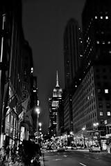 5th Avenue, New York (Saidur Shaheen) Tags: 5thavenue newyork nyc