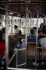 people in the city (Steve only) Tags: leitz leica cl canon lens 50mm f12 5012 l39 leicascrewmount leicathreadmount ltm m39 rf rangefinder fujifilm 100 100 film epson gtx970 v750 snaps peopleinthecity tram railway tramway
