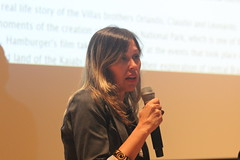 Regina Castro McGowan (Bildner Center) Tags: bildnercenterforwesternhemispherestudies cityuniversityofnewyork cuny brazil brazilfilm xingu brazilindians