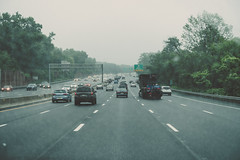 So Many Lanes (Nicholas Erwin) Tags: traffic highway interstate newjersey nj usa unitedstatesofamerica urban sony rx100m3 travel hanover