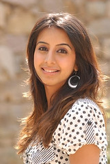 South Actress SANJJANAA Photos Set-4 (42)