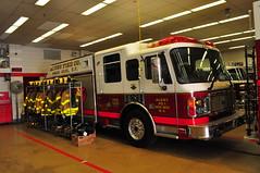 Alert Fire Company Engine 821 (Triborough) Tags: ny newyork nassaucounty greatneck afc afc1 alerfirecompany alertfirecompanyno1 firetruck fireengine engine engine821 alf americanlafrance saulsbury