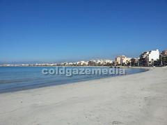 20151107_122929 (coldgazemedia) Tags: photobank stockphoto bluesky blue outdoor mallocra majorca spain espaa spainishisland sea seaside beach water waterfront sand balearicislands
