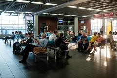 _DOO8638 (**) Tags:  dresden airport   delesideng travel    euro
