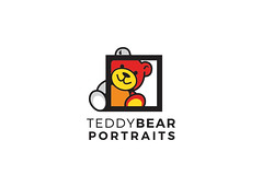 Teddy Bear Portraits Logo (Nationwide Studios) Tags: portrait photoraphy teddybearportraits daycare photography daycarephotography portraitphotography child childportrait schoolphotos memories