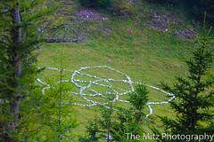 IMG_3348 (The Mitz Photography) Tags: gams grünersee hochschwab mariazell maryclan murmerl mädels nebel pilgern sommer steinbock wandern