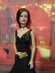 Pretty Woman Tribute9 (annesstuff) Tags: annesstuff doll fashiondoll tonnerdoll roberttonner sydneychase tylerwentworth prettywoman juliaroberts vivian businessdinner