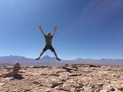 """Le désert d'Atacama:  el Valle de la Muerte (o de Marte) <a style=""""margin-left:10px; font-size:0.8em;"""" href=""""http://www.flickr.com/photos/127723101@N04/29194455116/"""" target=""""_blank"""">@flickr</a>"""