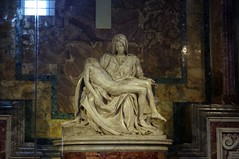 IMGP7022 (i'gore) Tags: roma vaticano piet michelangelo sanpietro basilicadisanpietro