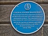 Central station Wagon Hoist, Leeds, UK, 27082016, jcw1967 OPE (5) (jcw1967) Tags: leedscentralstationwagonhoist centralstation historical leeds hoist urban uk hdr oloneo