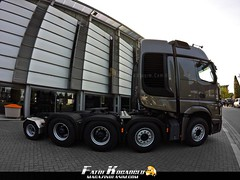 Mercedes Benz Actros 4163 8x4 3 (Truck Bus Spotter - www.magazinulasim.com) Tags: mercedesbenztrk mercedesbenz mercedesbenztrkihracat magazinulam magazinulasim slt mercedesbenzslt actros actrosmp4 actros4163 actros10x4 om473 arnakliyat araralar megatayclar megakamyonlar ulamfotoraflar ulamfotorafl ulameditrleri trucksinturkey truckspotter iaa2016 iaahannover hannover mercedesbenzaksaray