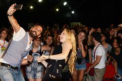 meet-the-stars---evanna-lynch_28388183595_o (giffonistory) Tags: 2016 46a giffoni evannalynch manliocastagna selfie meetthestars salasordi pubblico