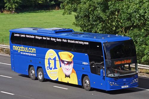 Stagecoach Devon - YY65 VXF