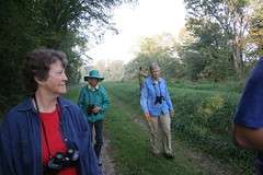 IMG_2859 (Annie Aguirre) Tags: ecp elkhart county parks park benton spillway nature birding birders people walk walks fall