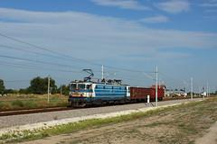 2 (Krali Mirko) Tags: bdz bdzcargo cargo freight train electric locomotive electroputere 060ea 46 46002 kadievo bulgaria transport railway