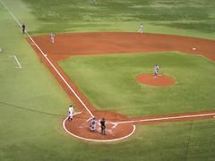 SAM_5083 (arctic_whirlwind) Tags: toronto baseball tampabay bluejays rays 2012 mlb tropicanafield