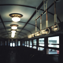 good old atmosphere. (TAT_hase!) Tags: film kodak c hasselblad 400 nagoya strap portra planar  80mm carlzeiss 66  503cxi