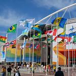 Rio de Janeiro 2016 - Olympic Games - London 2012