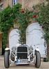Schloss Dyck Classic Days - Mercedes