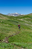 Chilcotins Round Two (Sam Skalsvik) Tags: trail wd bigcreek singletrack chilcotins tyaughtoncreek elbowpass chilcotinsmountainbiking chilcotinshiking