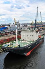 MUDYUG ICEBREAKER (LeHavreShips) Tags: eisbrecher jnmurtaja ijsbreker briseglace  isbryder isbrytare  isbryter  baltiquenikon