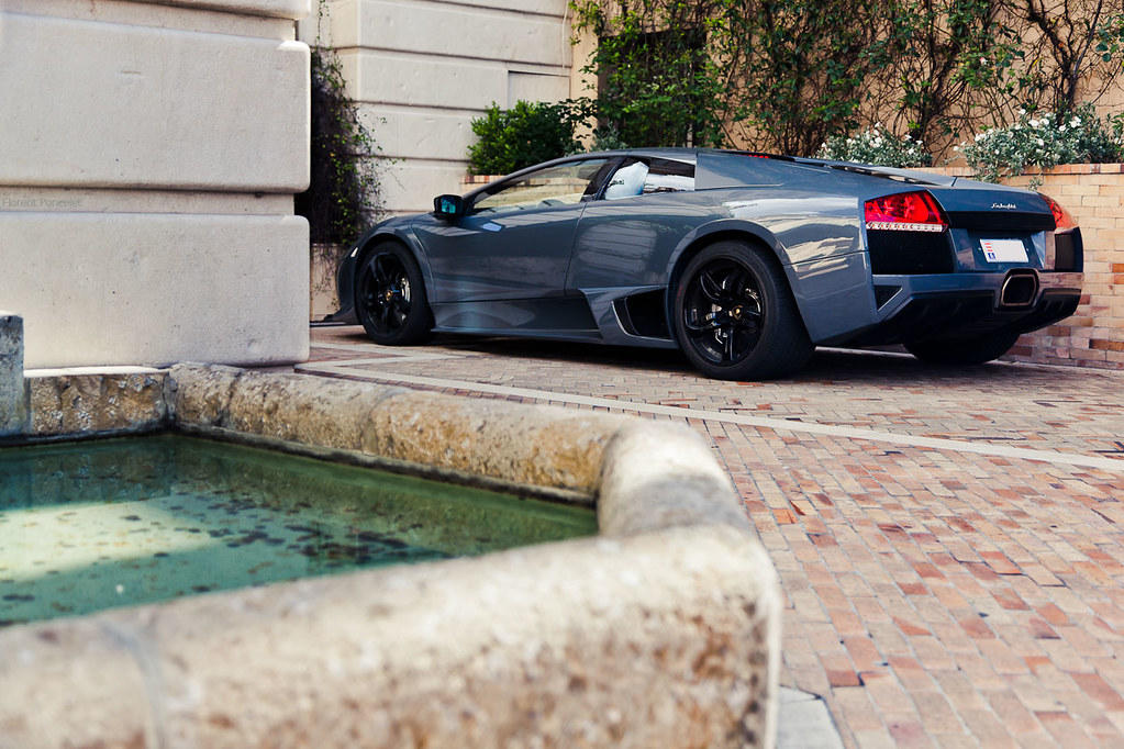 The World S Best Photos Of Batman And Lp640 Flickr Hive Mind