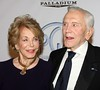 Anne Buydens, Kirk Douglas 20th Annual Producers Guild Awards held at The Hollywood Palladium Hollywood,California