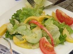 036 (keepps) Tags: summer food schweiz switzerland salad suisse vaud prangins chteaudeprangins