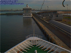 Sat, August 18, 2012 (hotelcurly) Tags: cruise lines crystal serenity symphony