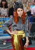 Paloma Faith 'Keith Lemon the Film' World premiere held at the Odeon West End