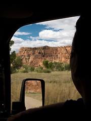 The road to Purnululu (Laszlo Bilki) Tags: canon australia western geology kimberley g12 purnululu
