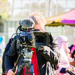 cameraman (Ohud Alessa) Tags: eid cameraman 55200 d3100