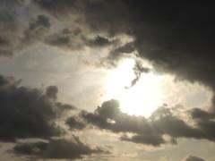Bild 031 (Katrin Koser) Tags: shadow sky sun berlin window sunshine clouds licht heaven sommer balcony balkon fenster himmel wolken schatten