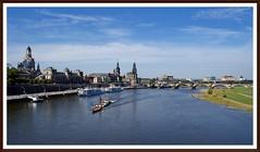 Dresden (tor-falke) Tags: city germany deutschland dresden sony ngc sachsen elbe alpha200 torfalke flickrtorfalke